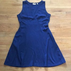 NY&C Navy blue dress